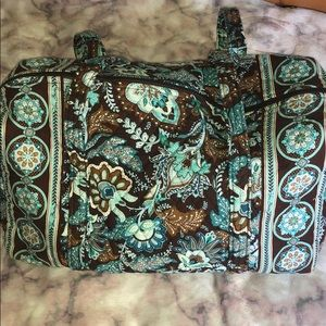 Small weekender or carry on bag!